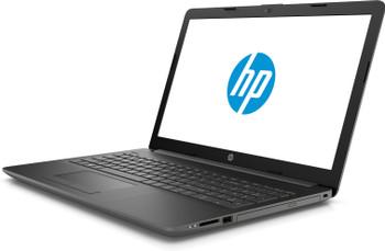 """HP Laptop 15-da0079nr - Intel i7 - 2.70GHz, 8GB RAM, 1TB HDD, 15.6"""" Display"""