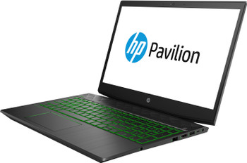 "HP Pavilion Gaming Laptop 15-cx0071nr - Intel i7, 12GB RAM, 1TB HDD, 128GB SSD, GeForce 1050 2GB, 15.6"" Display"