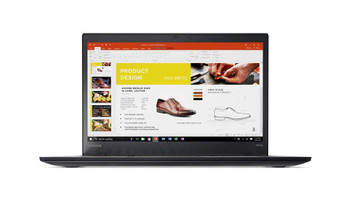 "Lenovo ThinkPad T470S - Intel Core i5 - 2.40GHz, 8GB RAM, 256GB SSD, 14"" Display, Windows 10 Pro 64"