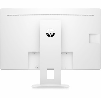 "HP HC271 Healthcare Edition 27"" Computer Monitor White HEAD-ONLY/NO-STAND"