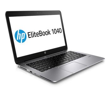"HP EliteBook 1040 G3 UltraBook - Intel i7 - 2.50GHz, 8GB RAM, 256GB SSD, 14"" Display, Windows 10 Pro"