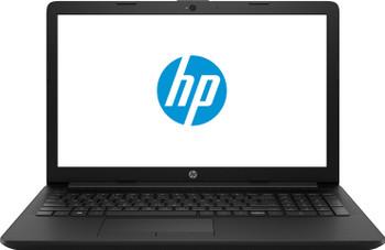 """HP Laptop 15-db0069wm - 15.6"""" Display, AMD Ryzen 5 - 2.00GHz, 8GB RAM, 1TB HDD, Black"""