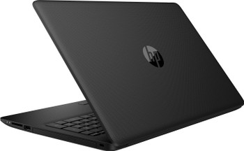 "HP Laptop 15-db0069wm - 15.6"" Display, AMD Ryzen 5 - 2.00GHz, 8GB RAM, 1TB HDD, Black"