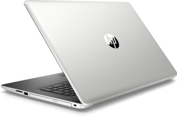 "HP Laptop 17-by0062st - 17.3"" Display, Intel i5, 8GB RAM, 1TB HDD, Silver"