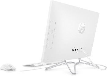 """HP Pavilion 24-F0062DS - Intel Core i3 – 3.10GHz, 8GB RAM, 1TB HDD, 23.8"""" Touchscreen, White"""