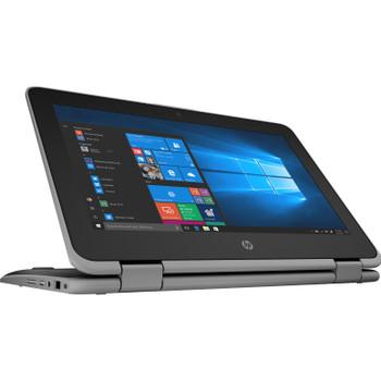 "HP Probook 11 X360 G4 – Intel M3 8100Y, 4GB RAM, 256GB SSD, 11.6"" Touchscreen, Windows 10 Pro"