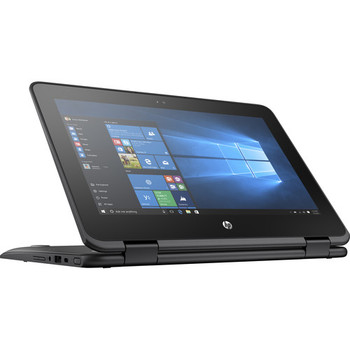 "HP Probook X360 11 G2 – Intel M3 7Y30, 4GB RAM, 256GB SSD, 11.6"" Touchscreen, Windows 10 Pro"