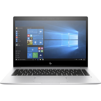 "HP EliteBook 1040 G4 Intel Core i7 – 2.70GHz, 8GB RAM, 256GB SSD, 14"" Touchscreen, Windows 10 Pro"