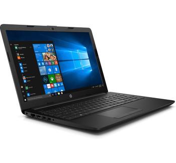"HP Laptop 15-da0001ca - 15.6"" Display, Intel Celeron, 4GB RAM, 500GB HDD, Black"