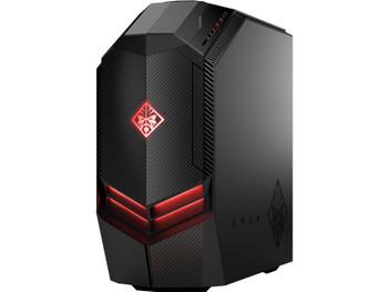 HP Omen 880-015RZ Gaming PC – AMD Ryzen 7 – 3.00GHz, 8GB RAM, 1TB HDD + 256GB SSD, GeForce GTX 1050 2GB
