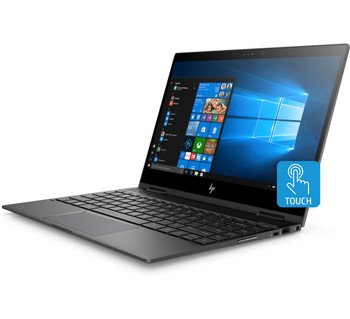 "HP ENVY x360 Convertible 13-ag0007ca - Ryzen 5 - 2.00GHz, 8GB RAM, 256GB SSD, 13.3"" Touchscreen"