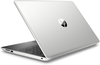 "HP Laptop 15-dw0043dx - Intel i5 - 8265U, 8GB RAM, 128GB SSD, 15.6"" Touch, Windows S Mode"