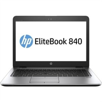 "HP EliteBook 840 G3 - Intel Core i5 – 2.40GHz, 8GB RAM, 256GB SSD, 14"" Display, Windows 10 Pro"