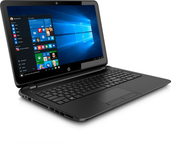 "HP Notebook 15-f246wm - 15.6"" Display, Intel N2840, 4GB RAM, 500GB HDD"