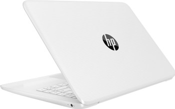"HP Stream Laptop 14-cb110ca -14"" Display, Intel N4000, 4GB RAM, 64GB SSD, Office 365 1Yr, Windows S, White"