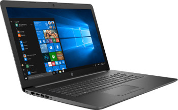 "HP Laptop 17-by1021cl - Intel i3 - 2.10GHz, 4GB RAM, 16GB Optance, 1TB HDD, 17.3"" Display, Black"