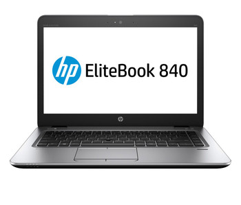 "HP EliteBook 840 G3 - Intel Core i5 – 2.40GHz, 8GB RAM, 256GB SSD, 14"" Anti Glare Display, Windows 10 Pro"