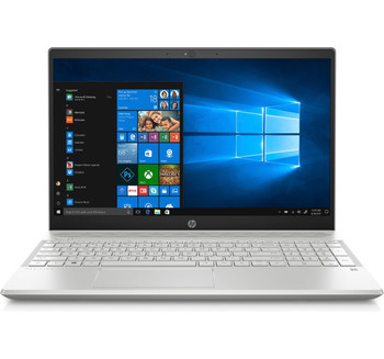 "HP Pavilion Laptop 15-cs0020ca - Intel i5, 8GB RAM, 1TB HDD, 15.6"" Display"