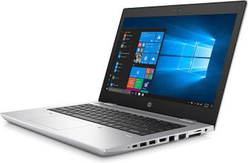 "HP ProBook 640 G4 | Intel Core i5 – 2.60GHz, 8GB RAM, 256GB SSD, 14"" Display, Windows 10 Pro"