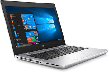 "HP ProBook 640 G4 | Intel Core i5 – 2.60GHz, 8GB RAM, 256GB SSD, 14"" Display, Windows 10 Pro"