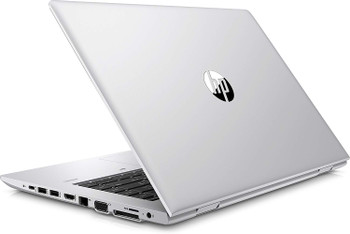 "HP ProBook 640 G4 | Intel Core i5, 8GB RAM, 500GB HDD + 16GB SSD, 14"" Display, Windows 10 Pro"