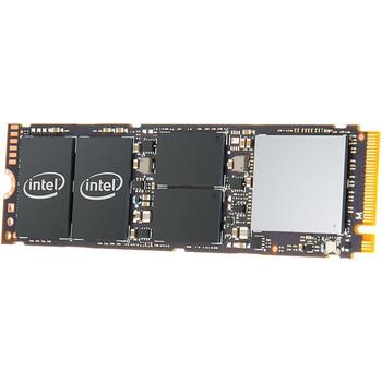 Intel Pro 7600p M.2 256 GB PCI Express 3.1 3D TLC NVMe Solid State Drive