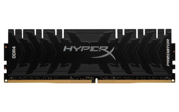 Kingston HyperX Predator 16GB DDR4 3600 MHz Memory Module