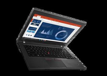 "Lenovo Thinkpad T460 Business Notebook - Intel i5 - 2.80GHz, 8GB RAM, 256GB SSD, 14"" Touchscreen, Windows 10 Pro"