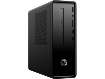 HP Slim Desktop 290-a0009 - AMD A6 - 2.60GHz, 8GB RAM, 1TB HDD