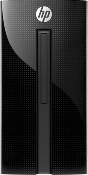 HP Desktop 460-p214 - Intel i7 - 2.90GHz, 8GB RAM, 16GB Optane, 1TB HDD