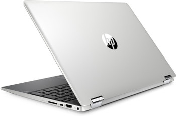 "HP Pavilion x360 Convertible 15-dq0010nr - Intel i5, 8GB RAM, 1TB HDD, 15.6"" Touchscreen"
