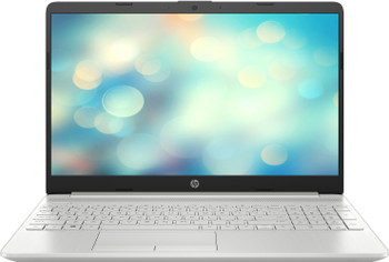"HP Laptop 15-dw0077nr - Intel i5, 8GB RAM, 1TB HDD, 15.6"" Display, Silver"