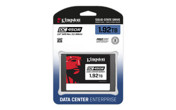 Kingston 1920g Dc450r (entry Level Enterprise) Solid State Drive