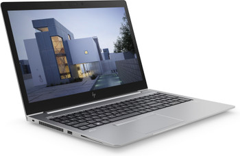 "HP ZBook 15u G5 Mobile Workstation - 15.6"", Intel i7,  8GB RAM, 256GB SSD, Radeon Pro WX3100 2GB, Windows 10 Pro"