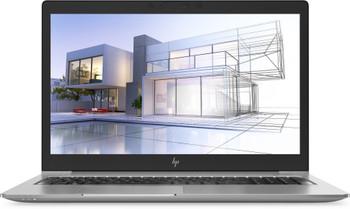 "HP ZBook 15u G5 Mobile Workstation - 15.6"", Intel i7, 8GB RAM, 256GB SSD, Radeon Pro WX3100 2GB, Windows 10 Pr"
