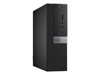 Dell OptiPlex 7040 SFF - Intel i5 - 3.20GHz, 8GB RAM, 256GB SSD, Windows 10 Pro 64
