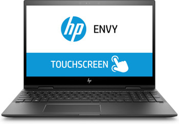 "HP ENVY x360 Convertible 15m-cp0012dx - AMD Ryzen 7 - 2.20GHz, 8GB RAM, 256GB SSD, 15.6"" Touchscreen"