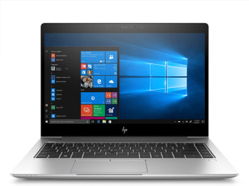 "HP EliteBook 745 G5 Notebook | AMD Ryzen 5 X4 - 2.00GHz, 8GB RAM, 256GB SSD, 14"" Display, Windows 10 Pro"