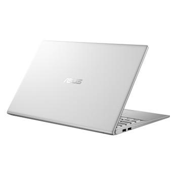 """ASUS VivoBook S15 S512FA 15.6"""" i5 8265U 8GB 256GB Win10 - Silver"""