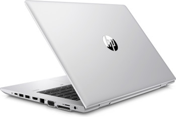 "HP ProBook 640 G4 Notebook - 14"" Display, Intel i5, 8GB RAM, 256GB HDD, Windows 10 Pro"
