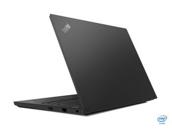 "Lenovo ThinkPad E14 - Intel i7, 8GB RAM, 256GB SSD, 14"" Display, Windows 10 Pro"