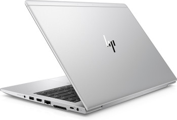 "HP EliteBook 745 G5 UltraThin Notebook - 14"" Display, Ryzen 5 Pro - 2.00GHz, 8GB RAM, 256GB SSD, Windows 10 Pro"