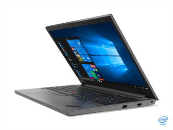 "Lenovo ThinkPad E15 - 15.6"" Display, Intel i7, 8GB RAM, 500GB HDD, Windows 10 Pro, 20RD002UUS"