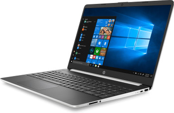 "HP Laptop 17-by1061st -17.3"" Display, Intel i3 - 2.10GHz, 8GB RAM, 1TB HDD, Silver"