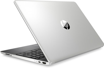 "HP Laptop 17-by1061st -17.3"" Display, Intel i3 - 2.10GHz, 8GB SSD, 1TB HDD, Silver"
