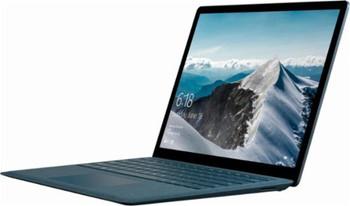 "Microsoft Surface Laptop 2 | Intel i7, 16GB RAM, 512GB SSD, 13.5"" Touchscreen, Windows 10 Home, Cobalt Blue"
