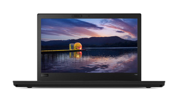"Lenovo ThinkPad T480 - Intel Core i5, 8GB RAM, 256GB SSD, 14"" Display, Windows 10 Pro 64, Black"