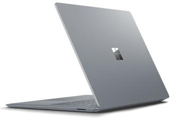 "Microsoft Surface Laptop 2   Intel i5, 8GB RAM, 256GB SSD, 13.5"" Touchscreen, Windows 10 Home, Platinum"