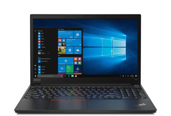 "Lenovo ThinkPad E15 - Intel i3, 4GB RAM, 500GB HDD, 15.6"" Display, Windows 10 Pro"