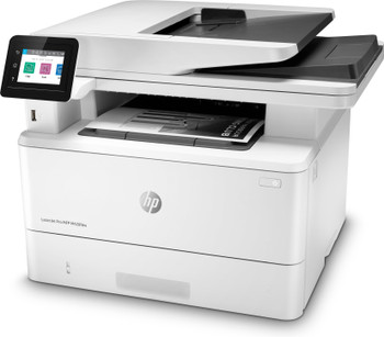 HP LaserJet Pro M428fdw Mono Laser Printer 38 ppm 4800 x 600 DPI A4 Wi-Fi